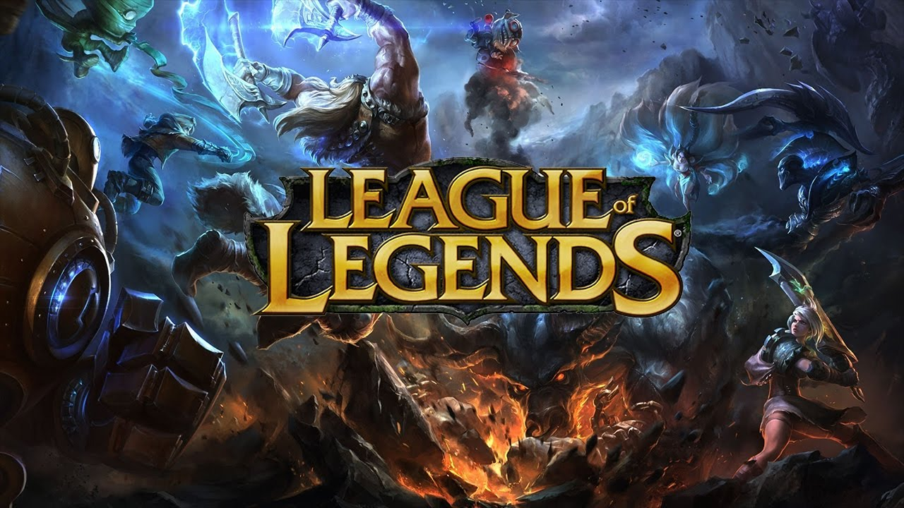 Resultado de imagen para league of legends